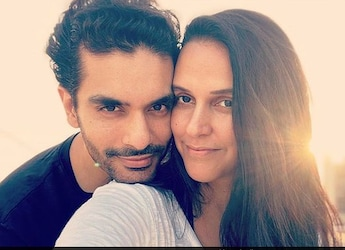 Neha Dhupia's Mother Pampers The Mommy-To-Be With This Breakfast Smoothie