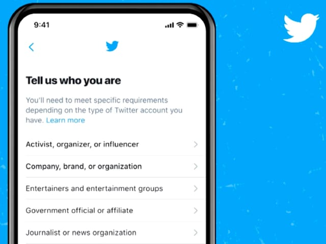 Video : Here's How You Can Get Your Twitter Account Verified