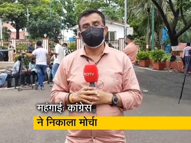 Videos : शरद पवार के हाथ में महाविकास आघाडी सरकार का रिमोट कंट्रोल!
