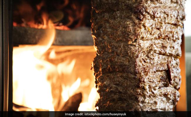 Doner Kebabs