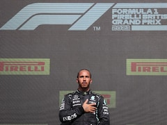 """British GP: Lewis Hamilton """"Did Nothing Wrong"""" In Max Verstappen Move, Says Mercedes Tech Chief"""