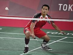 Indonesian Badminton Ace Jonatan Christie Playing Tokyo Olympics For Covid-Victim Brother