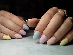 Say No To Boring Manicures When You've Got These Cool Matte Nail Polishes With You