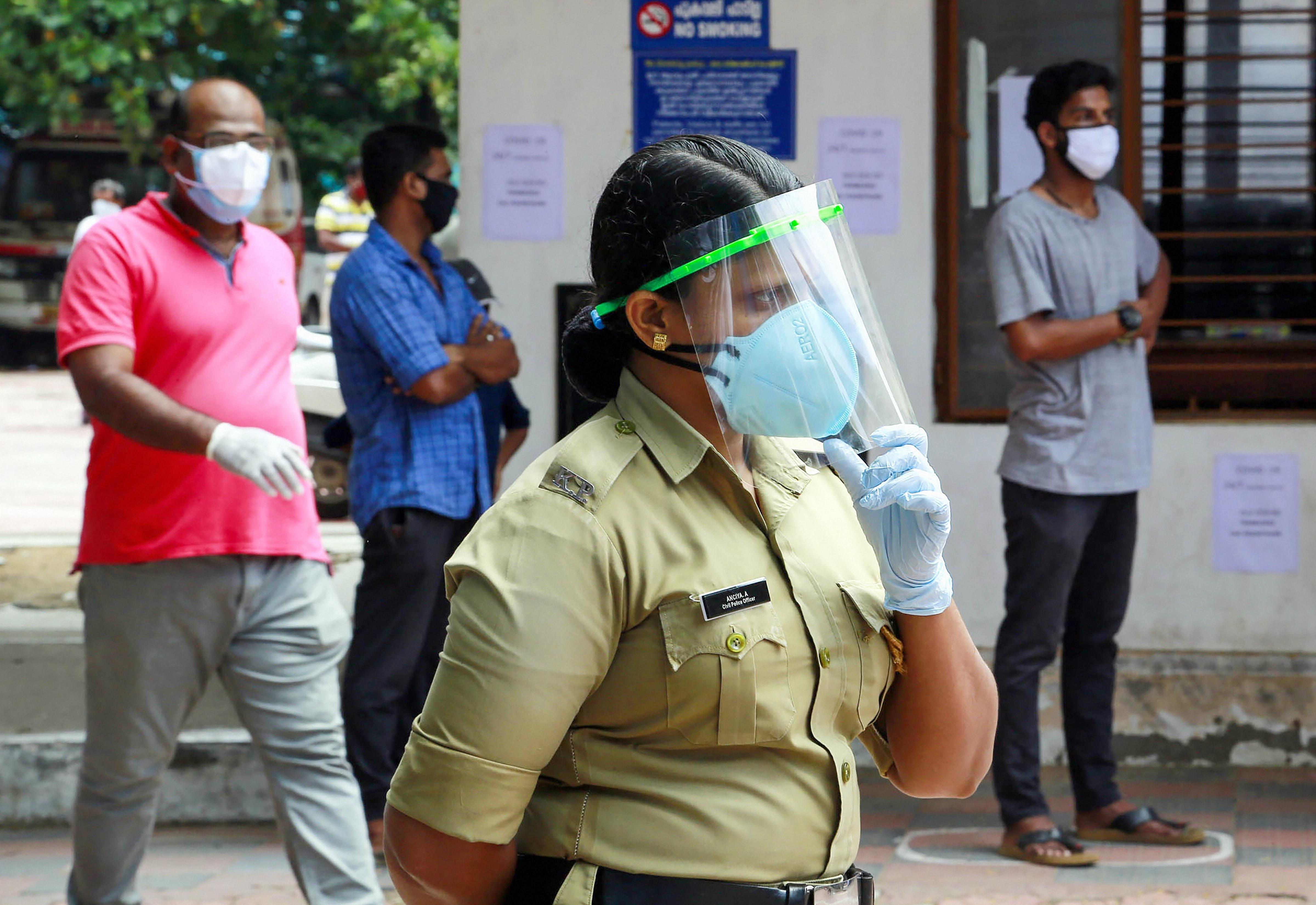 Coronavirus India Live Updates: 28,326 Fresh Cases, 260 Deaths In India