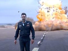 <i>Bhuj: The Pride Of India</i> Trailer - Ajay Devgn As Squadron Leader Vijay Karnik At His Patriotic Best