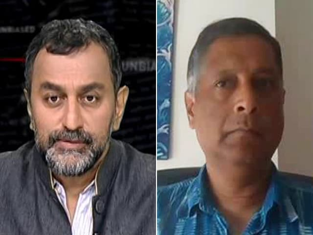 """Video : """"Need To Know Right Scale Of Catastrophe"""": Arvind Subramanian On 'Missing Deaths'"""