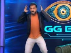 Salman Khan's <i>Bigg Boss</i> Announcement Is As OTT As It Gets, Like Literally