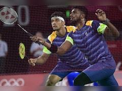 Tokyo Olympics: Satwiksairaj Ranikreddy-Chirag Shetty Lose To World No.1 Pair Kevin Sanjaya Sukamuljo-Marcus Gideon Fernaldi Of Indonesia