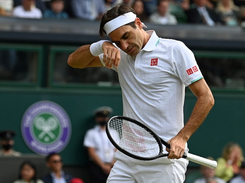 ATP Rankings: Roger Federer Drops Out Of Top 10 As Cameron Norrie Jumps 11 Spots