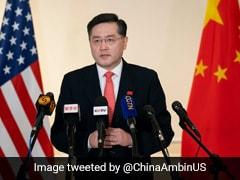 """China Names """"Wolf Warrior"""" Diplomat As New Ambassador In Washington"""