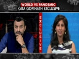 Video : Gita Gopinath On India's Economic Divide