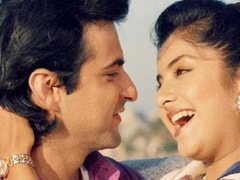 Extreme Throwback: Divya Bharti In <I>Kartavya</i>, The Film She Left Unfinished