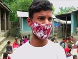 Video : Once A Child Labourer, 19-Year-Old Rescues Children Through Mukti Caravan Campaign