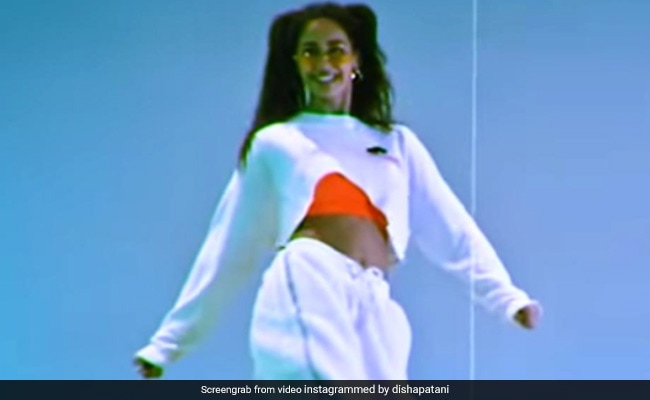 'You Fire': Tiger Shroff And His Family's Reactions To Disha Patani's Dance Cover