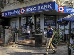 Private Lenders Likely To Outperform State-Run Banks in India's Recovery