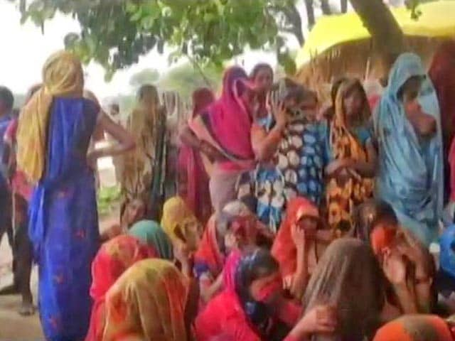 Video : Nearly 40 Killed In Lightning Strikes In UP, Prayagraj Reports 14 Deaths