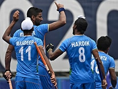 Tokyo Olympics: Rupinder Pal Singh Shines As India Beat Spain 3-0 In Men's Hockey Pool A