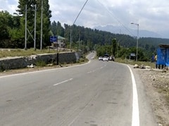 Historic Mughal Road Reopens For Traffic In J&K After Nearly 2 Years