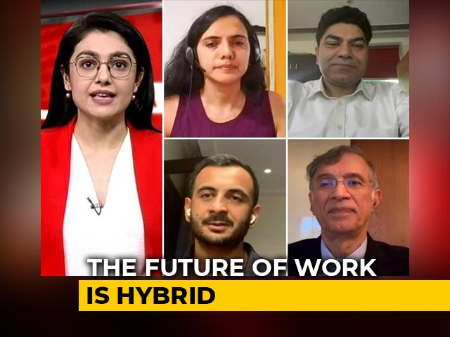 Video : Work From Office Is Back, But Who Is Happy?