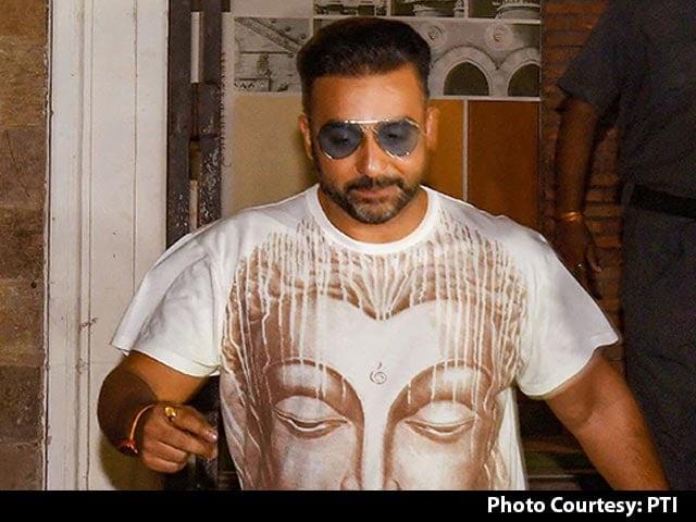 Video : Shilpa Shetty's Husband Raj Kundra Gets Bail In Pornography Films Case
