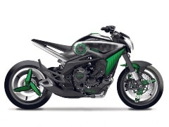 Zontes Three-Cylinder Engines To Power 650 cc, 1000 cc Models