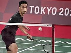 Tokyo Olympics: Hong Kong Olympic Badminton Player's Black T-Shirt Draws Pro-China Ire