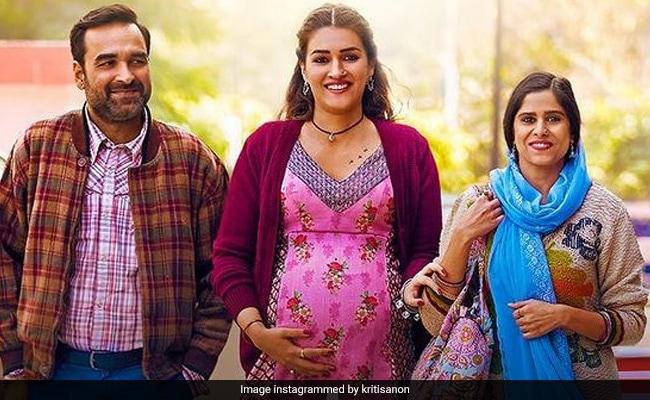Mimi Trailer: Kriti Sanon's Story Is The Mother Of 'Unexpected Journey.' Bonus - Pankaj Tripathi