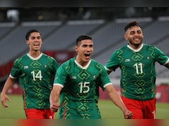 Tokyo Olympics: France Thrashed By Mexico In Olympic Men's Football Opener As Brazil Beat Germany