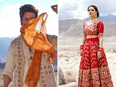 Saiyami Kher And Sunny Kaushal Collaborate For Jubin Nautiyal And Payal Dev's Song <i>Dil Lauta Do</i>
