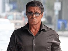 """""""Keep Punching"""": Salman Khan's Special Birthday Wish For Action Hero Sylvester Stallone"""