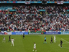 """""""Look At Euro 2020"""": Government's Warning On Crowds During Pandemic"""