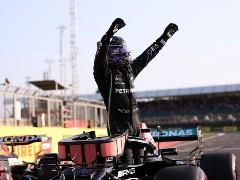 F1, FIA & Mercedes Issue Statement Against Racism Post Hamilton's British GP Win