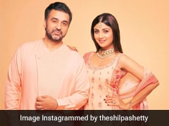 Raj Kundra, Shilpa Shetty's Husband, Sent To Judicial Custody For 14 Days In Porn Case