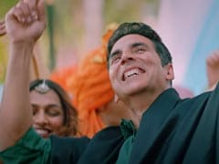 After Making Us Weep With <i>Filhaal 2</i>, Akshay Kumar Is Sharing Memes Because...