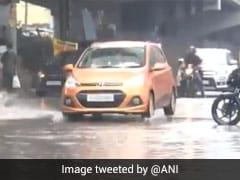 Heavy Rain In Telangana, Chief Minister Directs Authorities To Take Precautionary Measures