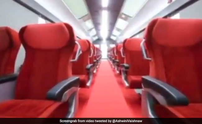 Special Vistadome Trains To Be Introduced In Assam, Bengal From Tomorrow