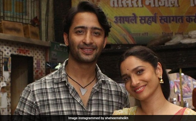 'Scary To Step Into Sushant Singh Rajput's Shoes': Shaheer Sheikh On Playing Manav In Pavitra Rishta 2