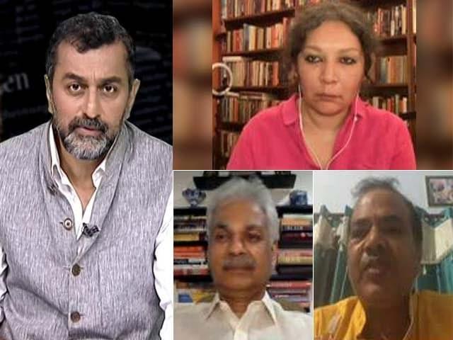 Video : Haryana: Rising Hate, Missing Cops