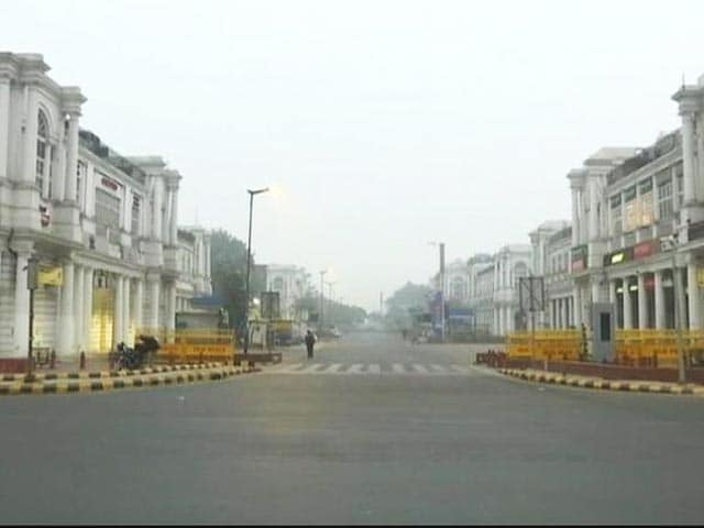 Video : Stadiums, Sports Complexes Reopen Today In Delhi