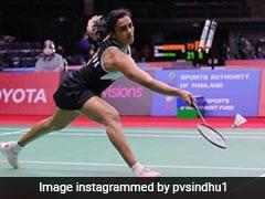 Tokyo Games: PV Sindhu To Open Olympics Campaign Against Israel's Polikarpova Ksenia