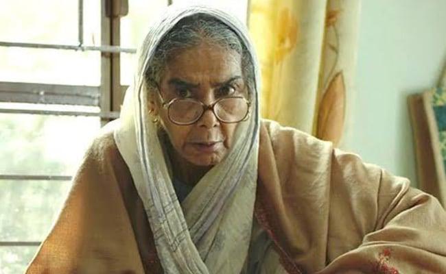 Surekha Sikri Was 'One Of The Greatest': Neena Gupta, Manoj Bajpayee, Dia Mirza, Pooja Bhatt And Others Mourn Actress