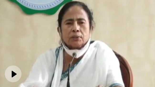 Video | Mamata Banerjee Writes To PM For Vaccine Supply