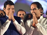 Video : BJP-Sena Talks Hit Dead End? The Devendra Fadnavis Factor