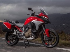Ducati Multistrada V4: All You Need To Know