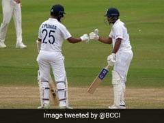 England vs India: Mayank Agarwal, Hanuma Vihari, Ravindra Jadeja Among Runs On Final Day Of Warm-Up Game
