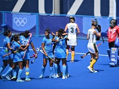 Tokyo Olympics: Indian Women's Hockey Team Enters Quarters; Losses For Amit Panghal, PV Sindhu