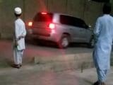 Video : Watch: Indian Consulate Members Evacuating Kandahar