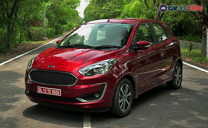 The Ford Figo 1.2 Petrol gets segment-first torque converter automatic transmission.