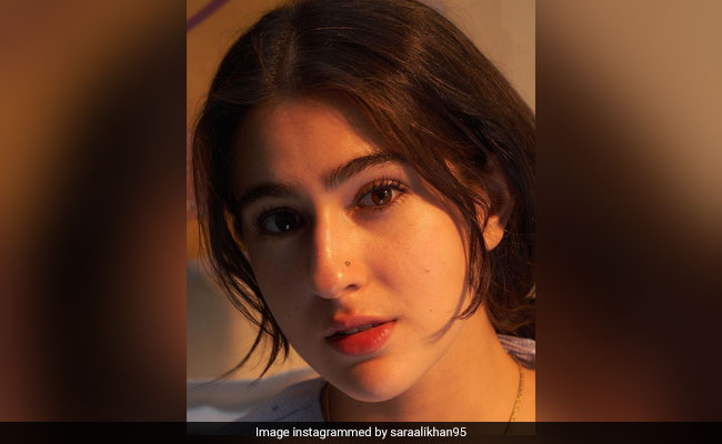 Atrangi Re: Akshay Kumar Clicked This BTS Pic Of Sara Ali Khan. See Here