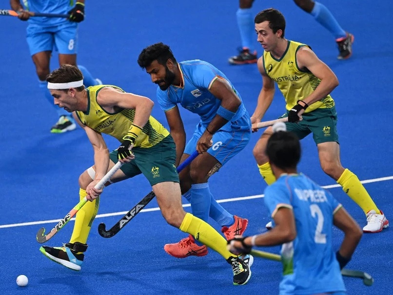 Tokyo Olympics: India Mens Hockey Team Captain Manpreet Singh Says Australia Defeat Was Wake-Up Call